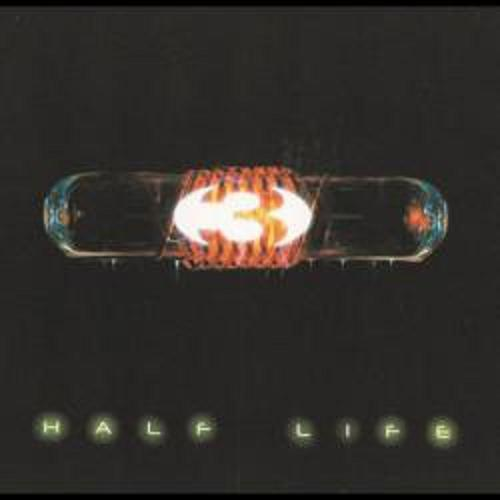 Three Half Life album cover