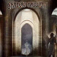 Prime Cuts by SHADOW GALLERY album cover
