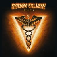 Shadow Gallery - Room V CD (album) cover