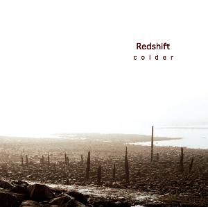 Redshift Colder album cover