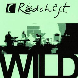 Redshift Wild album cover