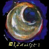 Redshift - Redshift CD (album) cover