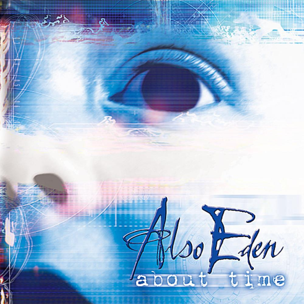 About Time by ALSO EDEN album cover