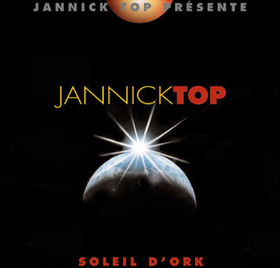 Soleil D'Ork by TOP, JANNICK album cover