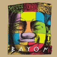 Bayon - First Recordings 1971-  1973 CD (album) cover
