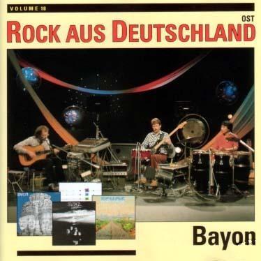 Bayon - El Sonido