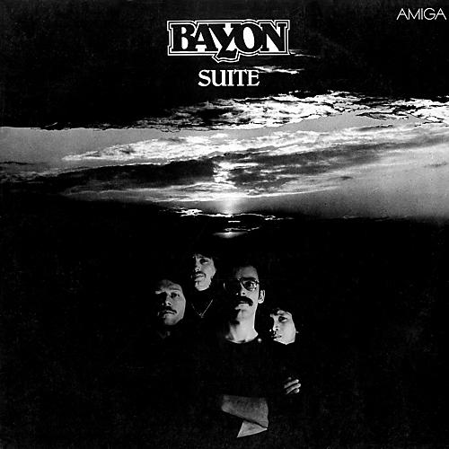 Bayon Suite album cover