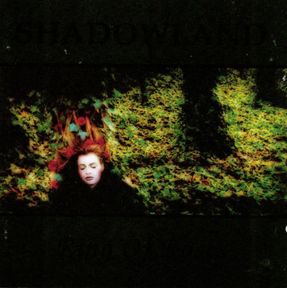 Ring Of Roses by SHADOWLAND album cover