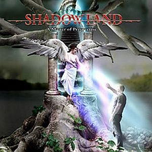 Shadowland A Matter of Perspective album cover