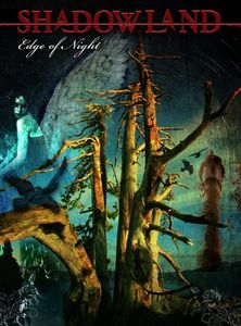 Edge Of Night (DVD) by SHADOWLAND album cover
