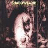 Shadowland Dreams of the Ferryman album cover