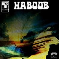 Haboob - Haboob CD (album) cover