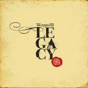 Legacy by TWINSPIRITS album cover