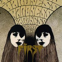 First by BARONESS album cover
