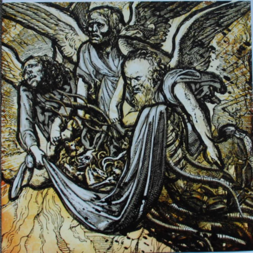 Baroness High On Fire / Coliseum / Baroness - Untitled album cover