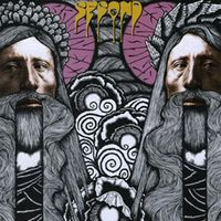 Second by BARONESS album cover