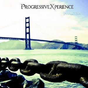 INSPECTRA by PROGRESSIVEXPERIENCE album cover