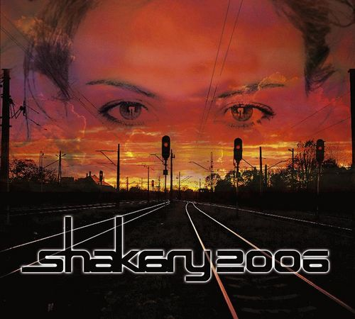 Shakary 2006 by SHAKARY album cover