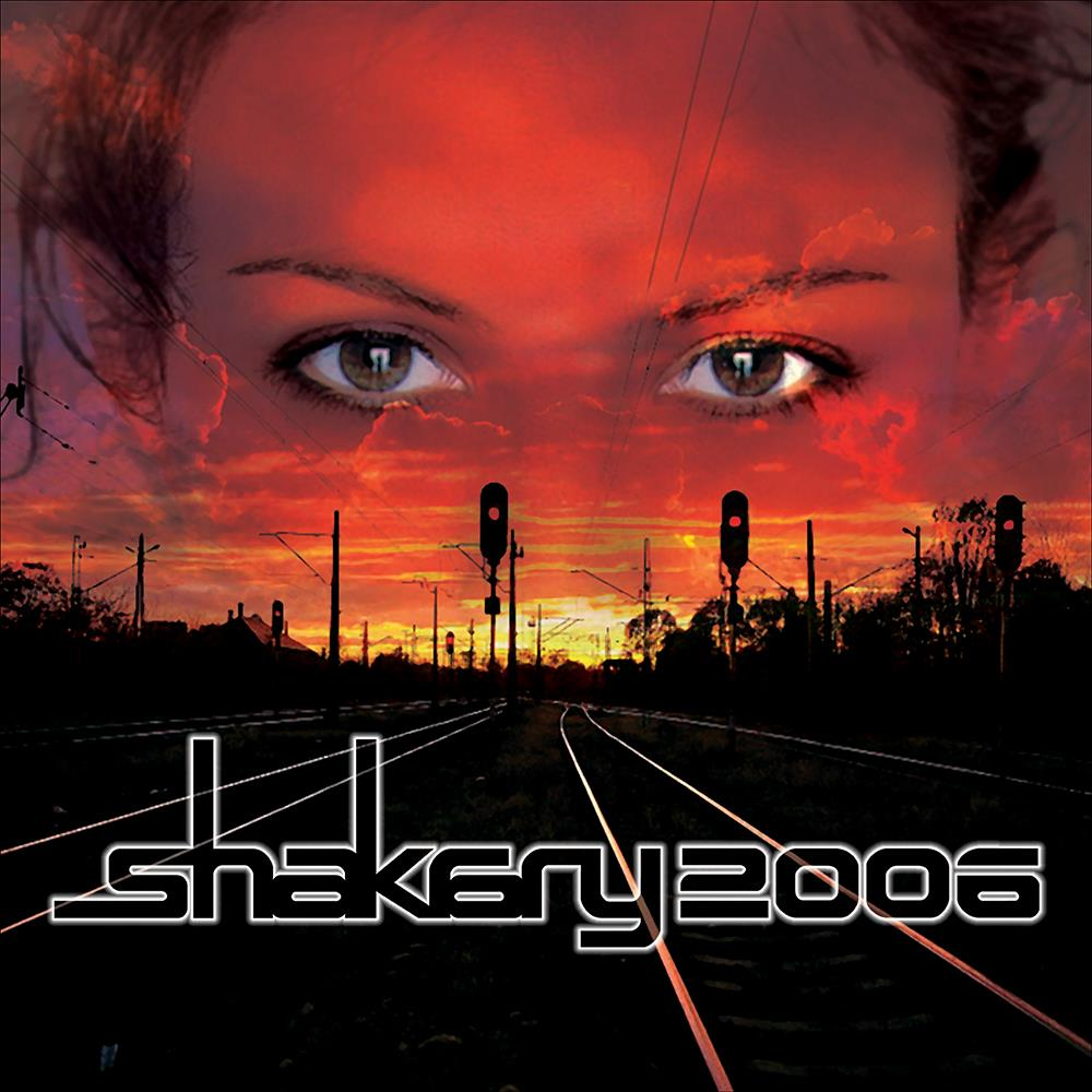 Shakary - Shakary 2006 CD (album) cover