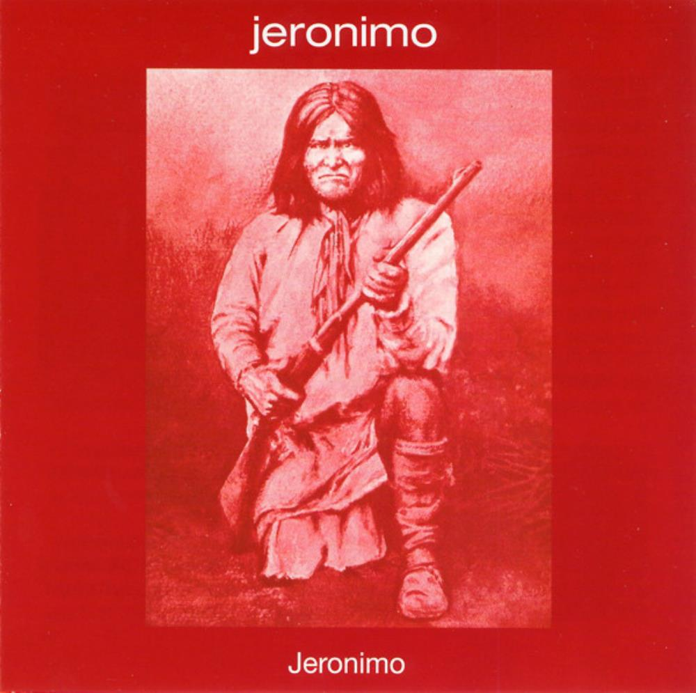 Jeronimo by JERONIMO album cover