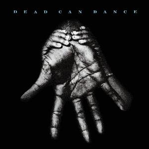 Dead Can Dance - Into The Labyrinth   CD (album) cover
