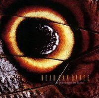 Dead Can Dance - A Passage In Time CD (album) cover