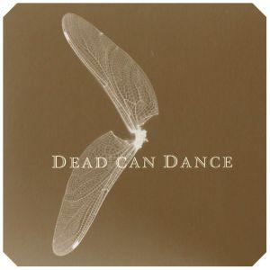 Dead Can Dance Live Happenings - Part 3 album cover