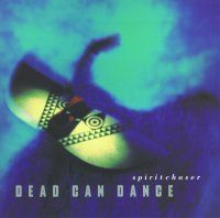 Dead Can Dance Spiritchaser album cover