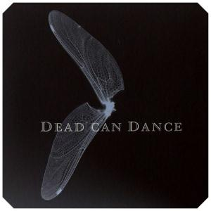 Dead Can Dance Live Happenings - Part 2 album cover