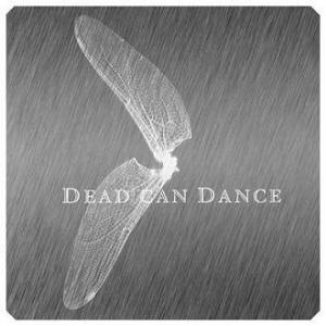 Dead Can Dance - Live Happenings - Part V CD (album) cover