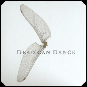 Dead Can Dance Live Happenings - Part 1 album cover