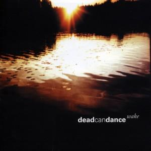 Dead Can Dance - Wake CD (album) cover