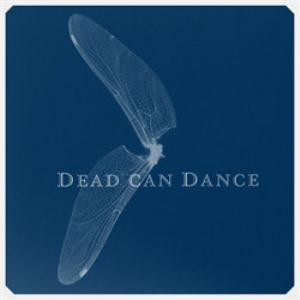 Dead Can Dance Live Happenings IV album cover