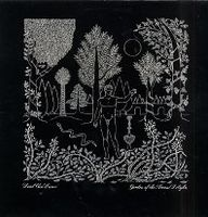Dead Can Dance Garden Of The Arcane Delights album cover