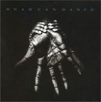 Dead Can Dance Into The Labyrinth   album cover