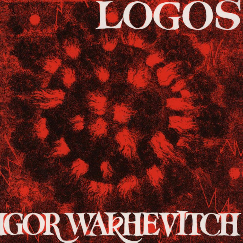 Logos by WAKHÉVITCH, IGOR album cover