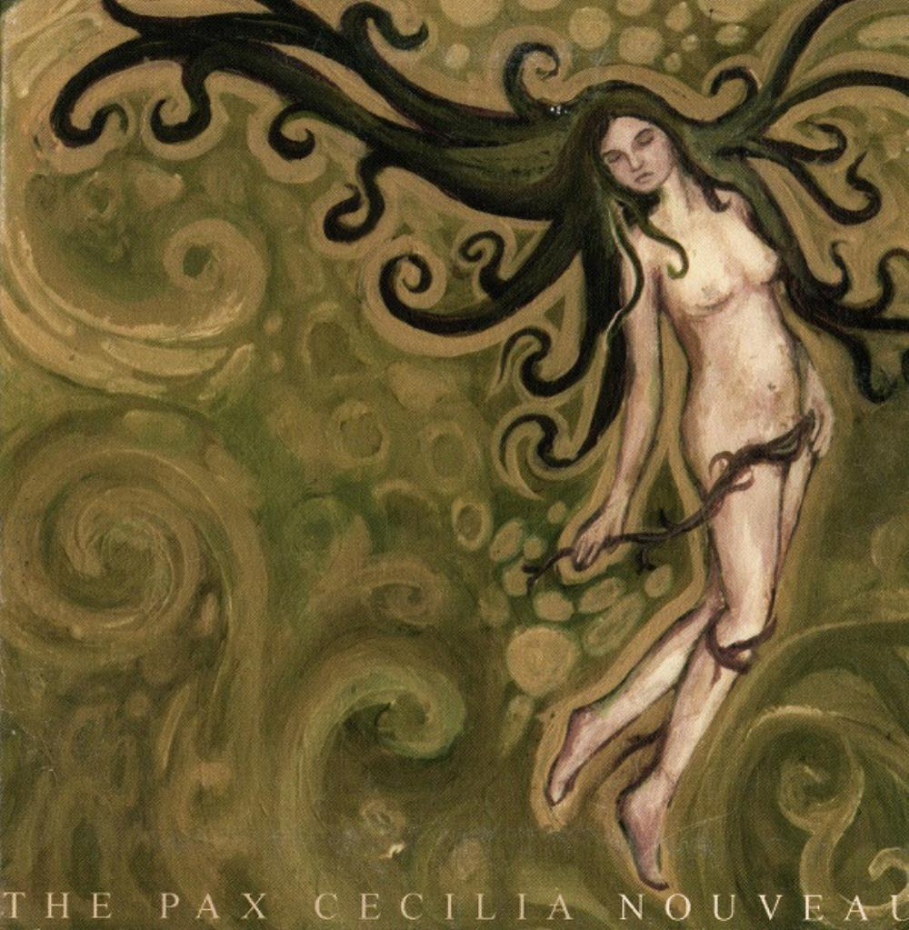 The Pax Cecilia - Nouveau CD (album) cover