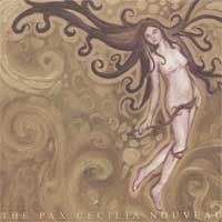 The Pax Cecilia Nouveau album cover