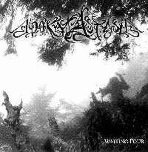 Waiting Four by APOKATASTASIA album cover