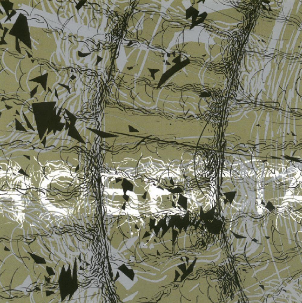 The Galilean Satellites by ROSETTA album cover