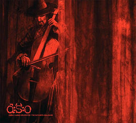 Diablo Swing Orchestra The Butcher's Ballroom album cover