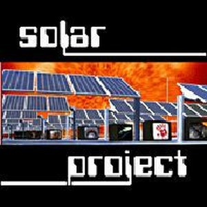Solar Project The Best Of Solar Project album cover