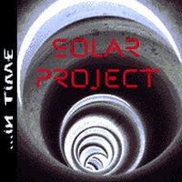 Solar Project In Time album cover