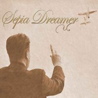 Sepia Dreamer Portraits of Forgotten Memories album cover