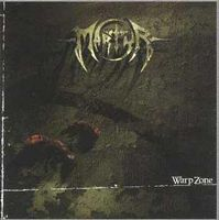 Martyr Warp Zone album cover