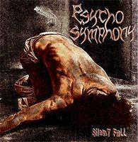 Psycho Symphony Silent Fall album cover