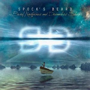 Spock's Beard - Brief Nocturnes and Dreamless Sleep CD (album) cover