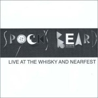Spock's Beard Live at The Whisky and Nearfest album cover