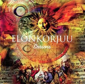 Seasons by ELONKORJUU album cover
