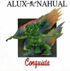 Alux Nahual - La Trampa